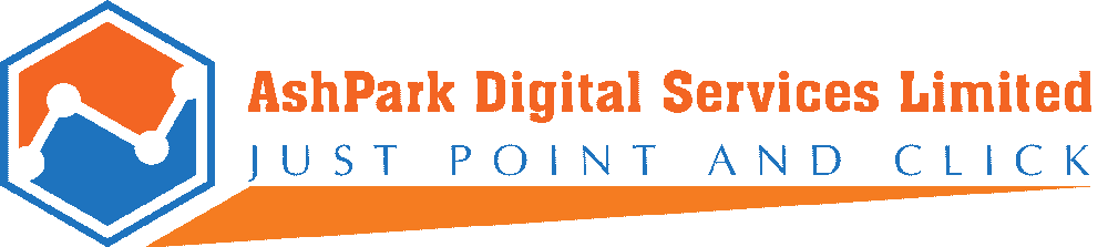 AshPark Digital Services Logo 1000